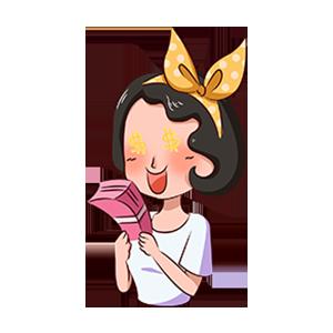 CuteElimination messages sticker-1