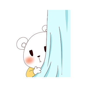 CuteBear messages sticker-4