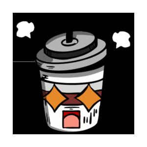 LINKIT messages sticker-7