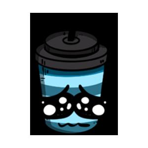 LINKIT messages sticker-4
