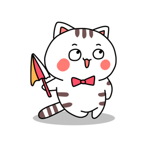 MeowMeowSHOW messages sticker-9
