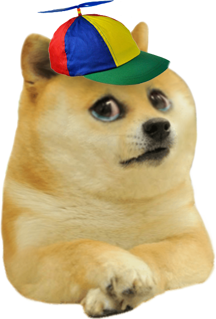 Doge Lore Stickers messages sticker-10
