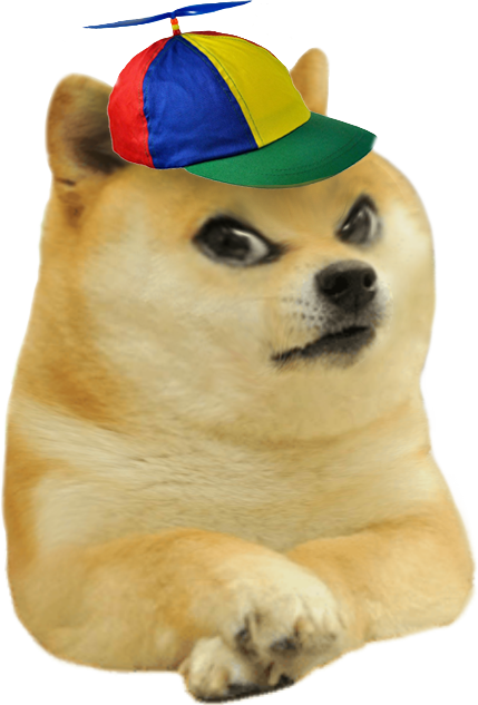Doge Lore Stickers messages sticker-9
