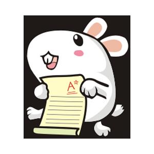 RabbitMath messages sticker-3