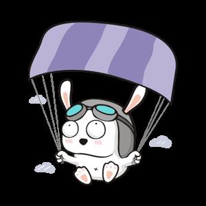 RabbitMath messages sticker-10