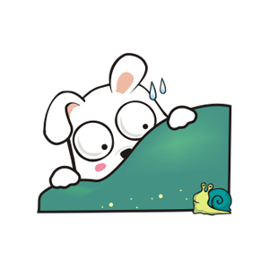 RabbitMath messages sticker-11