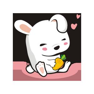RabbitMath messages sticker-2