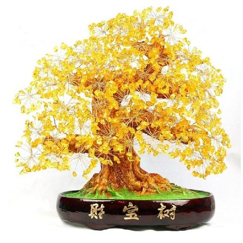 欢乐摇钱树-Happy Money Tree messages sticker-3