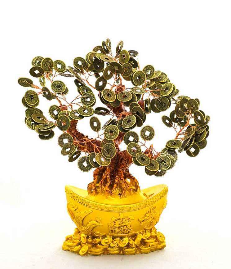 欢乐摇钱树-Happy Money Tree messages sticker-2