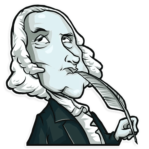 Presidents of USA Stickers messages sticker-3