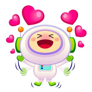 Love Affairs messages sticker-8