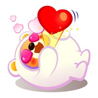 Love Affairs messages sticker-4