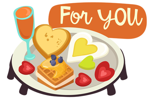Morning Love messages sticker-3