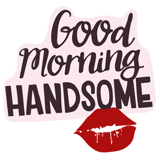 Morning Love messages sticker-2