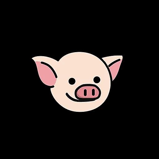 PigPig messages sticker-11