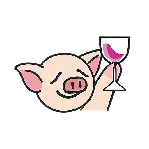 PigPig messages sticker-1