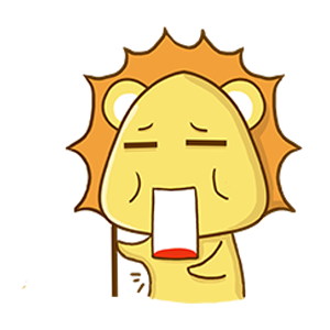 LionWordSpell messages sticker-3