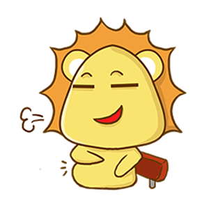 LionWordSpell messages sticker-2