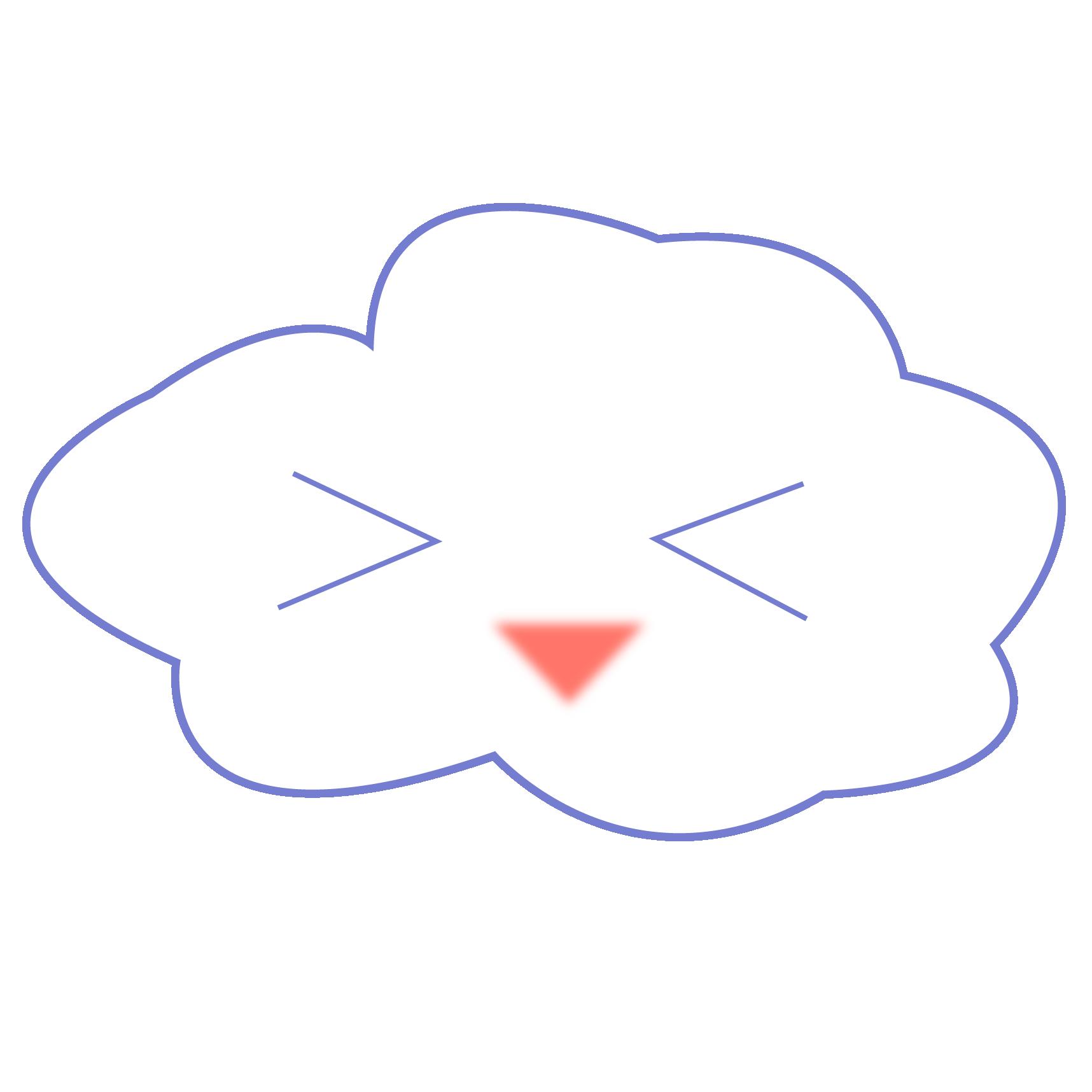 云山电子 - 云山Emoji messages sticker-9