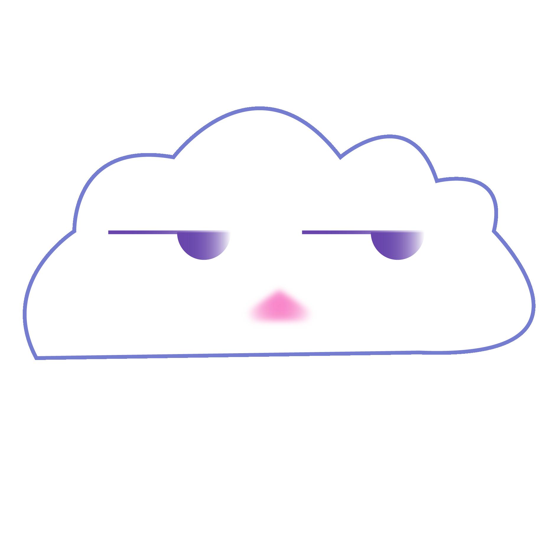 云山电子 - 云山Emoji messages sticker-10