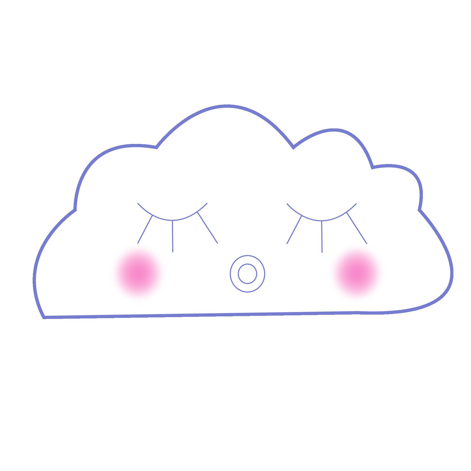 云山电子 - 云山Emoji messages sticker-6