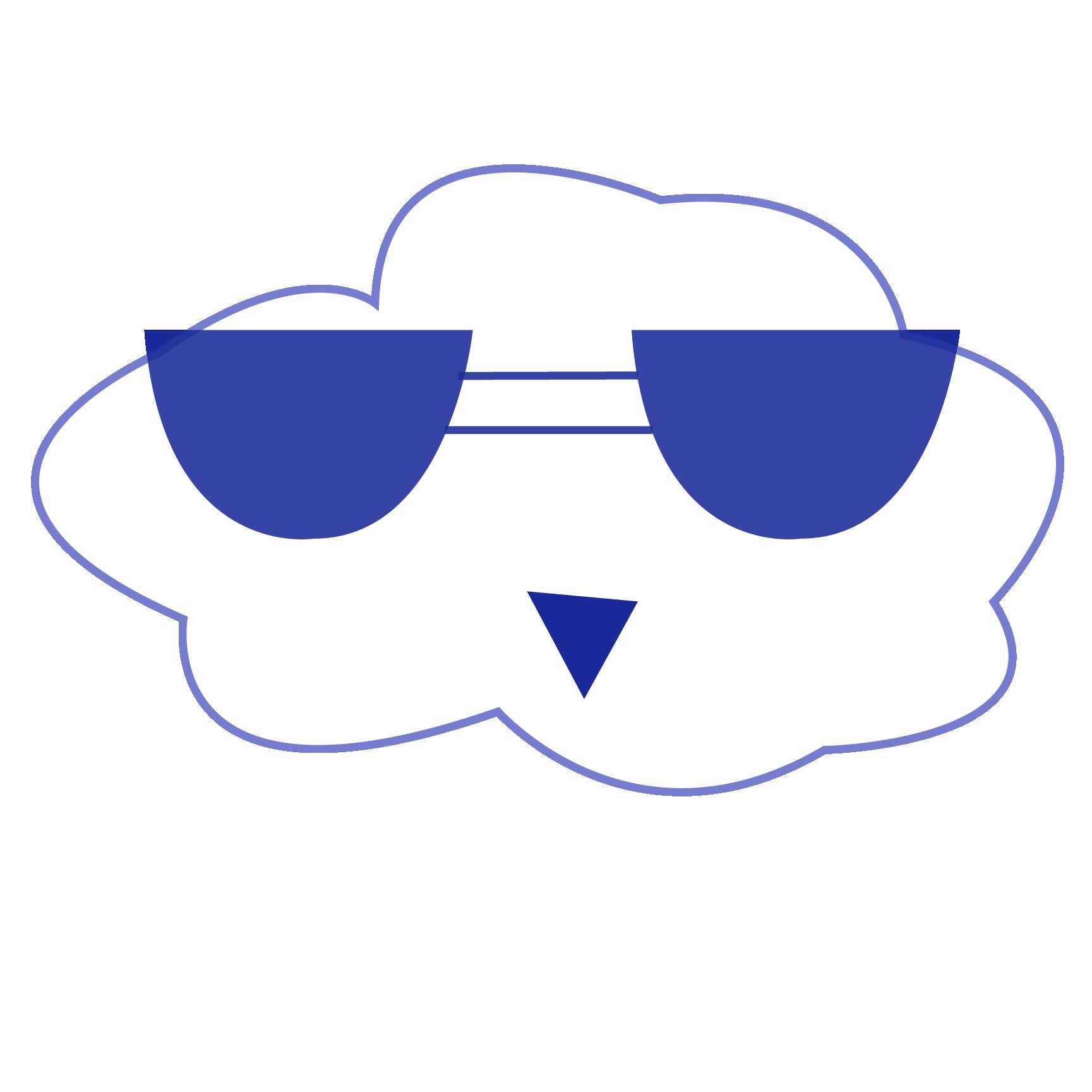 云山电子 - 云山Emoji messages sticker-11
