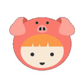 唱吧-恋爱Emoji messages sticker-7