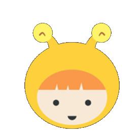 唱吧-恋爱Emoji messages sticker-8