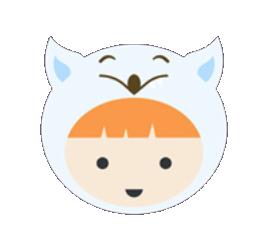 唱吧-恋爱Emoji messages sticker-9