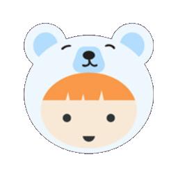唱吧-恋爱Emoji messages sticker-5