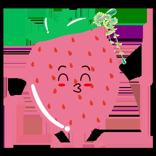 KreshYrawberry messages sticker-9