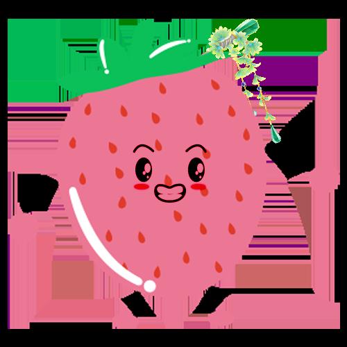 KreshYrawberry messages sticker-10