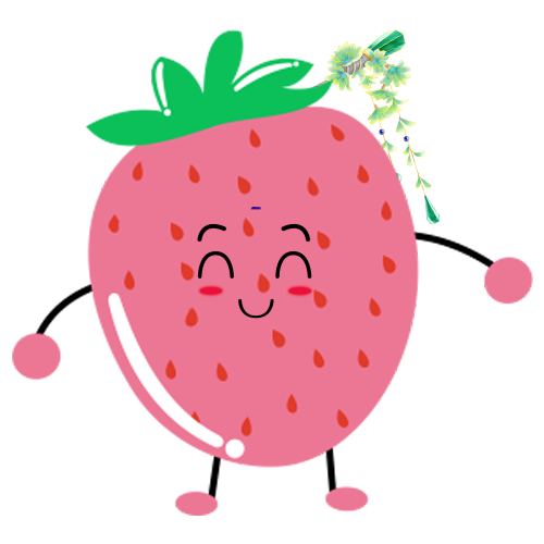 KreshYrawberry messages sticker-3