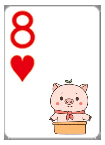 PigPoker messages sticker-7