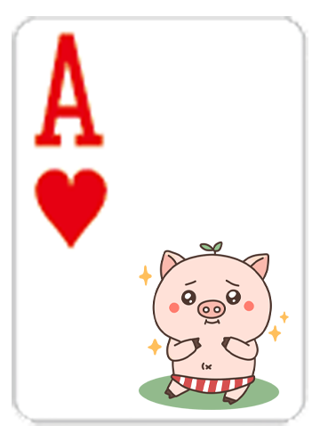 PigPoker messages sticker-0