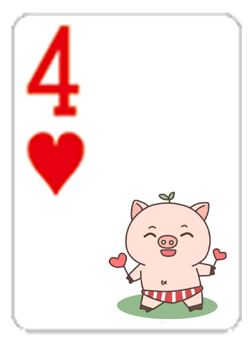PigPoker messages sticker-3