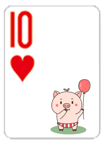 PigPoker messages sticker-9