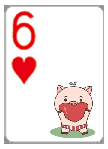 PigPoker messages sticker-5