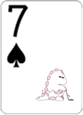 DIYDinosaurPoker messages sticker-6