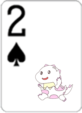 DIYDinosaurPoker messages sticker-1
