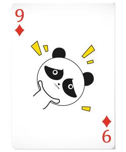 PiPoker messages sticker-8