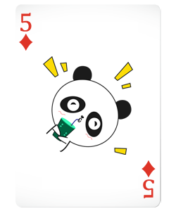 PiPoker messages sticker-4