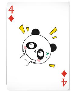 PiPoker messages sticker-3