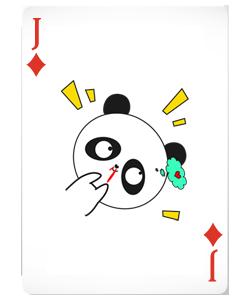 PiPoker messages sticker-10