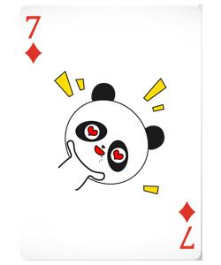PiPoker messages sticker-6