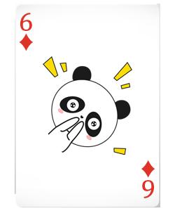 PiPoker messages sticker-5
