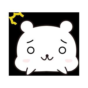 LCB-Little Cute Bear messages sticker-7