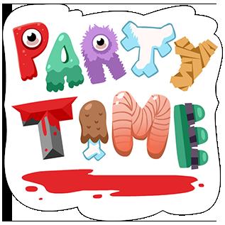 Lễ Hội Vui messages sticker-6