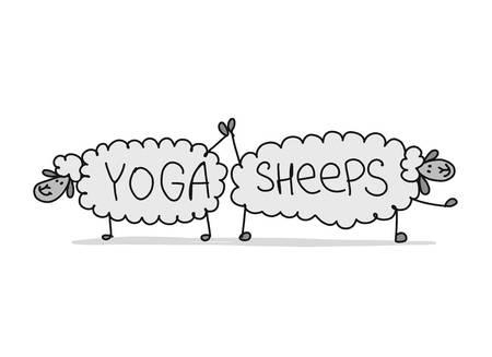 Guru.Yoga Funny Stickers messages sticker-0