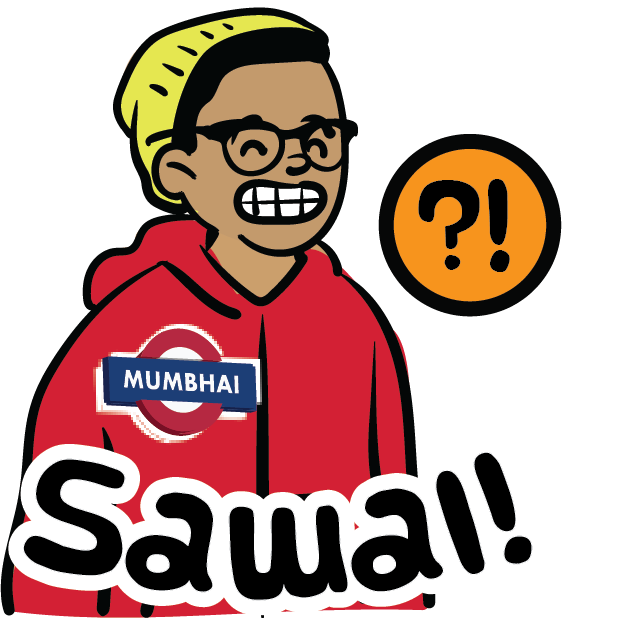 Mumbhai messages sticker-0
